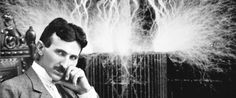 Did Nikola Tesla create free energy? | The Libertarian Republic Myths and Rumors persist in the tale of legendary inventor Nikola Tesla By David Jerale