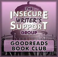 Insecure Writer's Support Group: Writers Learn from Reading / IWSG Book Club