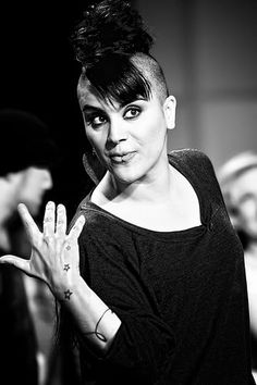Sonya Tayeh- one of my favorite choreographers of all time!