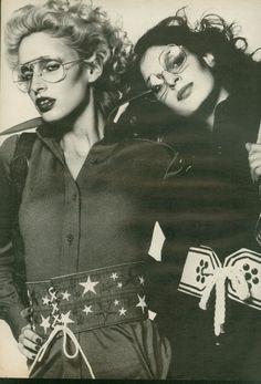 1970 Donna Jordan