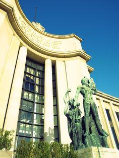 paris, cite de l'architecture (cw23-2)