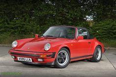 1983 Porsche 911 Carrera 3.2