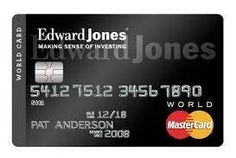 Edward Jones Credit Card Rewards Points - Credit Shure Free Rate Quote - Best Possible Rates All Terminals For Every Event or Situation Retail Restaurant Mobile Rewards Credit Cards, Best Credit Cards, Edwards Jones, Credit Card Reviews, Credit Card Application, Visa Card, How To Apply, Charitable Donations, Loyalty