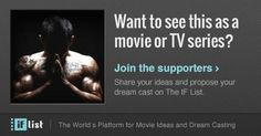 Vote for 'Licentious' to be a movie or TV Series on The IF List.