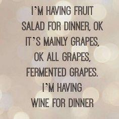 Wine :))