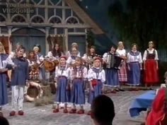 ▶ Mühlenhof Musikanten - Medley - 1993 #1 - YouTube