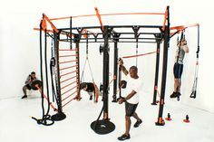 Home Functional Training Platform from Purmotion