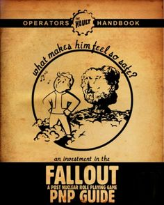 Fallout pen and paper game