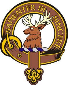 Davidson Family Crest
