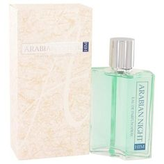 Arabian Nights by Jacques Bogart Eau De Parfum Spray 3.4 oz (Men)
