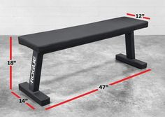 New home gym rogue crossfit equipment 26 Ideas Home Made Gym, Diy Home Gym, Basement Gym, Garage Gym, Crossfit Equipment, No Equipment Workout, Calisthenics Equipment, Training Equipment, Weight Training Programs