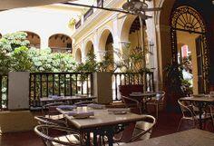 El Picoteo - Bar de Tapas y Paellas - Old San Juan Puerto Rico