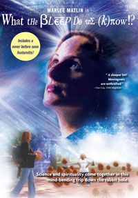 This movie helps us to make the scientific connection between mind, body and spirit. The discussion afterwards reveals much.