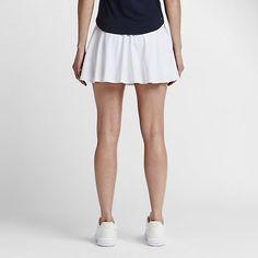 NikeCourt Baseline Women's Tennis Skirt