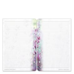 love the blank lined pages--I take them to meetings for notes and Action Items.  After, I just slip it right into binder at the meeting date.  I never lose the notes!! #dreamplanner @FranklinPlanner