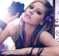 The Beauty that is - Avril Lavigne <3