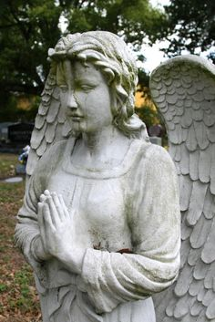 """The most famous ghost of Greenwood Cemetery in Decatur, Illinois is that of a confused and angry young boy who the locals have dubbed """"Michael"""". Witnesses say he throws stones at visitors and even tries to punch or knock them down. There are also reports of a young girl who visitors sometimes see sadly waving as they leave the graveyard grounds."""