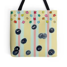 Soot Sprites with Star Candy and Stripes