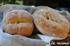Llonguets - Catalan rolls