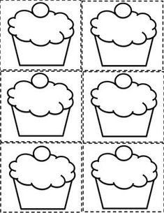 ESL Birthday Graph Bulletin Board Cupcake Printables and Worksheet - Cupcakes Cupcake Bulletin Boards, Birthday Bulletin Boards, Preschool Bulletin Boards, Preschool Classroom, Preschool Activities, Birthday Calendar Classroom, Birthday Display In Classroom, Birthday Graph, Birthday Wall