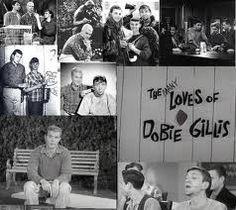 """Dobie Gillis, Maynard G. Krebbs, Zelda Gilroy and that girl played by Tuesday Weld...what was her name?  Got it... Thalia Menninger! And wasn't """"that nasty boy"""" in there too. played by Warren Beatty? Milton Armitage - he used to get all the girls that Dobie was after. And don't forget that statue of 'The Thinker' in the park!!"""