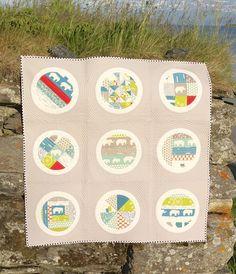Quilt # 6  baby quilt