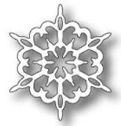 Memory Box - Die - Rizza Snowflake