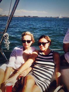 Sailing | Covet Living