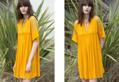 ZARA - #zaraseasonals - Woman - Seasonals | Summer