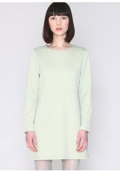 Vestido Macarena verde