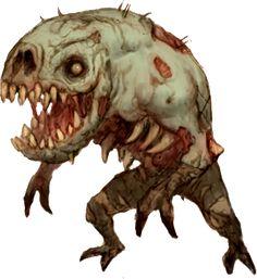 Bildresultat för ghoul