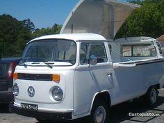 VW PÃO DE FORMA T2