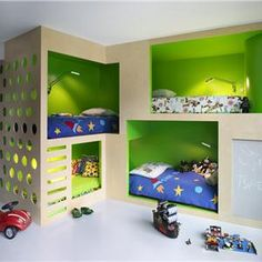 Kid's Room Photos