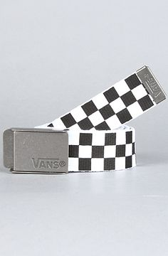 e2a1dc10e596 Deppster Web Belt by Vans -  15 - 20% discount at checkout enter code