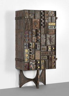 Sculpted-Front-Paul-Evans-60s-Ross.jpg (1474×2048)