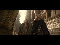 Thor: The Dark World -- Teaser Trailer ufficiale Marvel italiano   HD