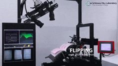 BFS-Auto is a book scanner that can achieve high-speed and high-definition book digitization at over 250 pages/min using the original media format https:// Technology Meme, Robotics Books, New Books, Books To Read, Book Gif, 3d Camera, Gifs, Sexy Geek, Ishikawa