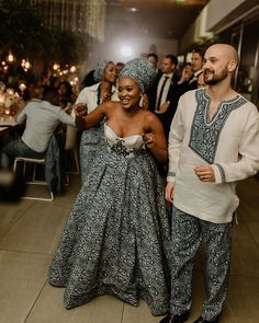 African Print Wedding Dress, African Wedding Attire, African Attire, African Weddings, Nigerian Weddings, African Prom Dresses, Latest African Fashion Dresses, African Print Fashion, African Dress