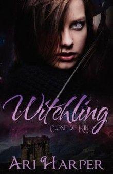 Witchling – Ari Harper
