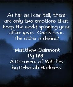 I need a Matthew Clairmont of my very own.