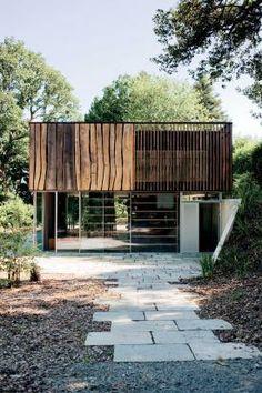 Ferienhaus von Lode / Arnaud Lacoste