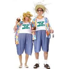 The Adult Unisex Tacky Traveler Mens Costume is the best 2019 Halloween costume for you to get! Everyone will love this Mens costume that you picked up from Wholesale Halloween Costumes! Cute Couples Costumes, Funny Couple Costumes, Scary Costumes, Adult Costumes, Funny Couples, Costume Halloween, Halloween Party Kostüm, Trendy Halloween, Adult Halloween