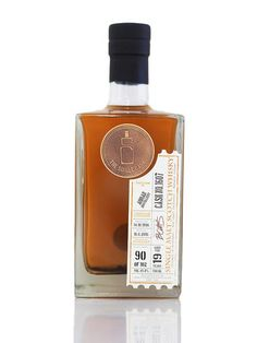 This week's review focuses on an expression of Arran which was bottled by The Single Cask recently. It is part of a series of 9 bottles which were released for sale in early November at the bar.As we have previously delved into the hist...
