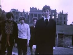 PROCOL HARUM - A Whiter Shade Of Pale - promo film #1 (Official Video)