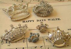 Crowns, crown, crowns