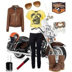7a1262f5d78b9 167 Best Biker Babe images
