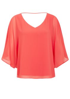 Zarte Chiffon-Bluse von s.Oliver. Entdecken Sie jetzt topaktuelle Mode für Damen, Herren und Kinder online und bestellen Sie versandkostenfrei.