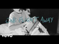 Marcus & Martinus - One Flight Away (Lyric Video) - YouTube