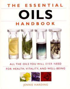 Lab Testing of Essential Oils Plus Win The Essential Oils Handbook
