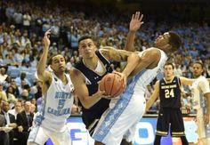 North Carolina Tar Heels vs. Notre Dame Fighting Irish, NCAA Basketball Odds, Sports Betting, Pick and Prediction